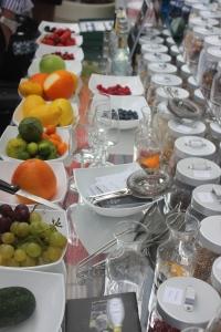 ¿Con qué fruta / semilla / botánico / especia combina tu Gintonic?