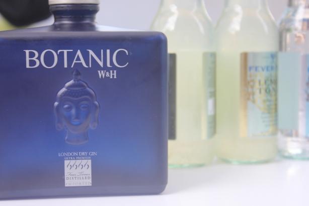 Botanic Dry Gin