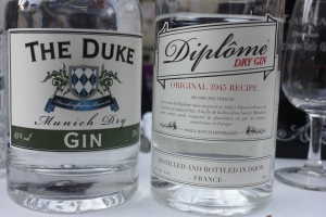The Duke y Diplôme