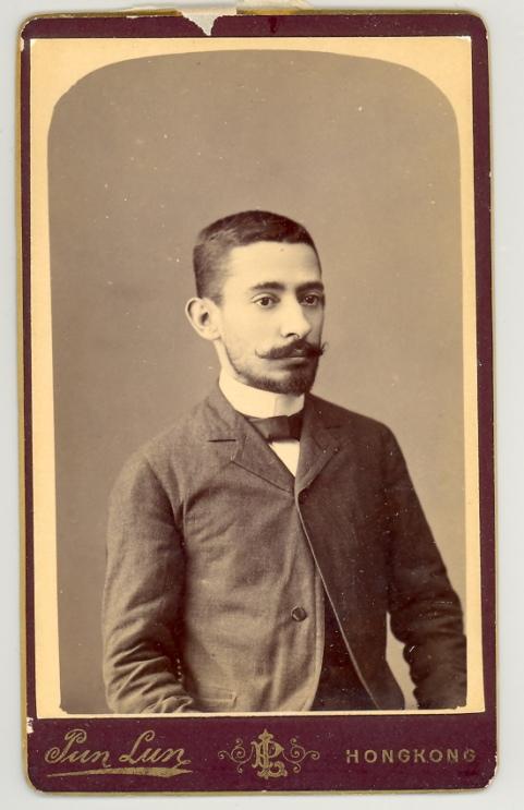 José Caraballo Aldecoa.
